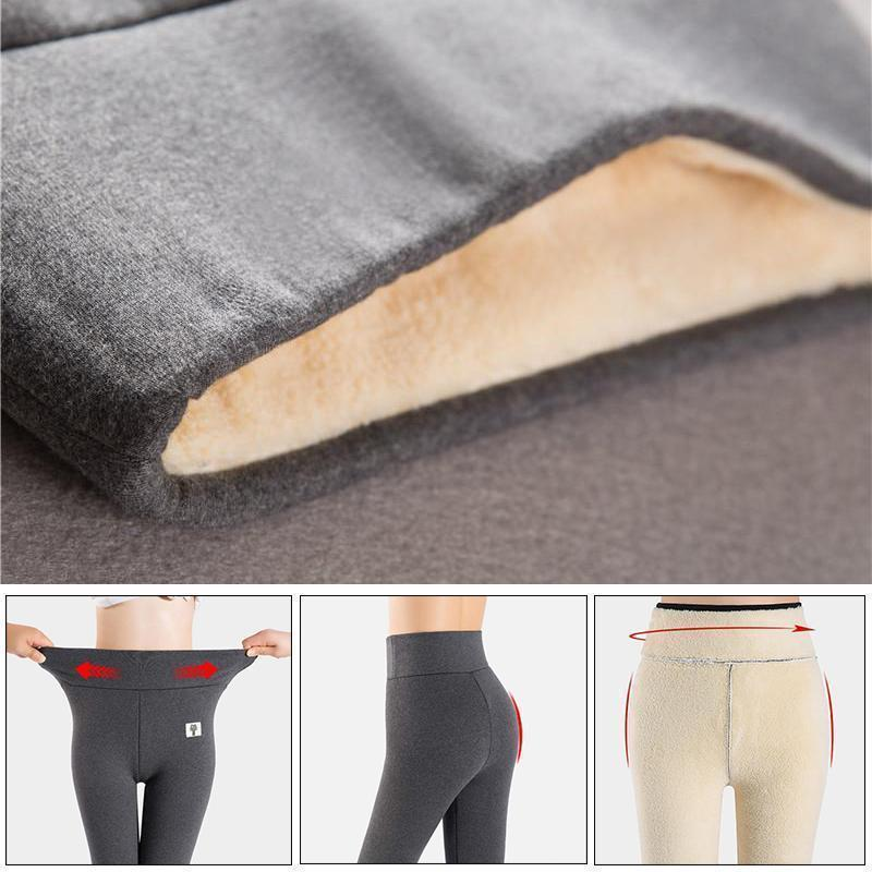 Thickened Slim Cashmere Warm Pants🔥BUY 2 SAVE $5 & Free shipping🔥