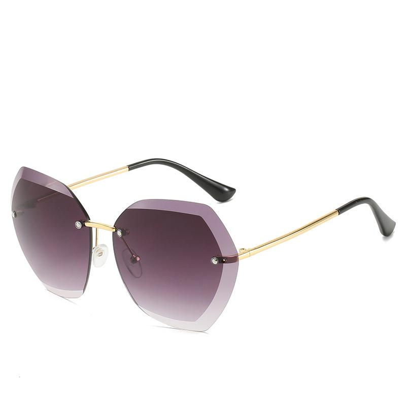 Ruby vintage sunglasses