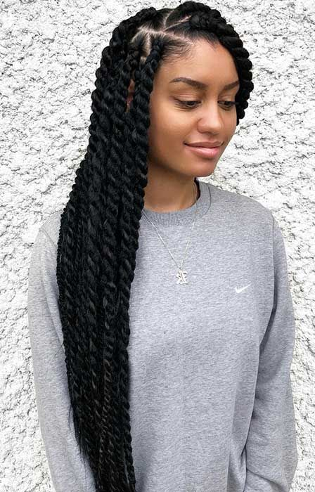 Best Braiding Hairstyles African American Hair 715 Store Wet And Wavy Human Hair Braids For Women Over 50 Long Hairstyles For Men