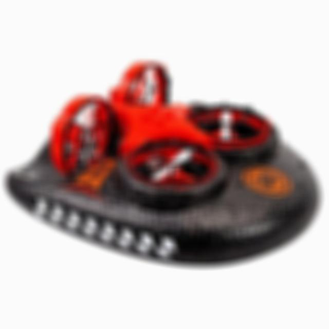 JJRC A150 3-in-1 Sea-Land-Air Mode RC Hovercraft Quadcopter, JJRC Remote Control Quadcopter Toys For Kids