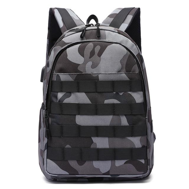 Markfield 3-Level Backpack