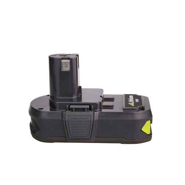 High Quality Durable 18V 3.0ah/4.0ah/5.0ah/6.0ah Electric Power Tool Replacement Battery For RYOBI ONE+ 18-Volt Cordless Drill Power Tool Battery