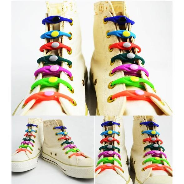 Easy Lazy Shoelace (BUY 4 COLORS GET FREE SHIPPING)