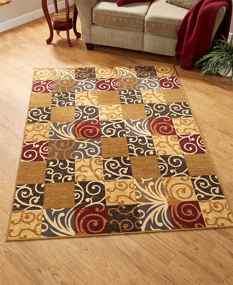 Decorative Rug Collection