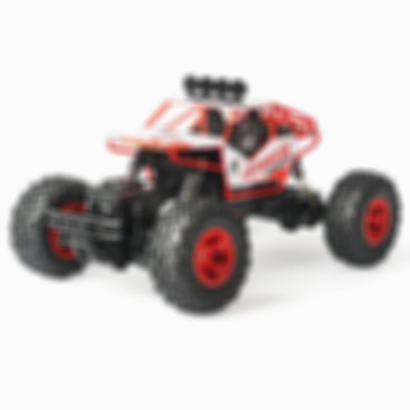 Remote Control Car,1/16 Off Road Race RC Car, Truck 2.4Ghz 4 WD High Speed Crawler Rally Car for Kids Or Adults