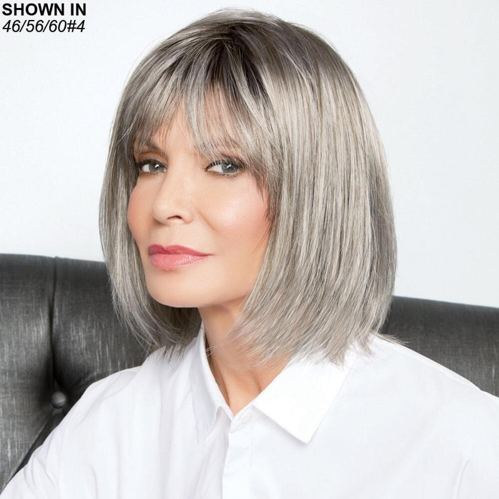 Gray Wigs Lace Frontal Hair Virgin Hair For Black Women Brown And Gray Hair Mint Green Bob Wig  Light Blue Hair