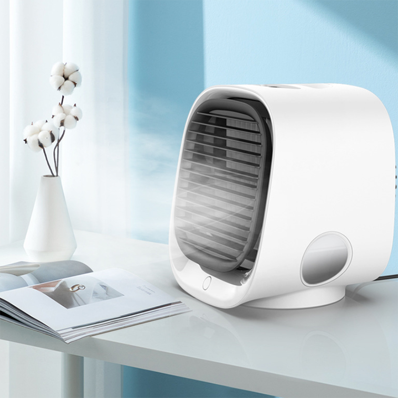 Mini Portable Air Conditioner Personal Mini Air Cooler