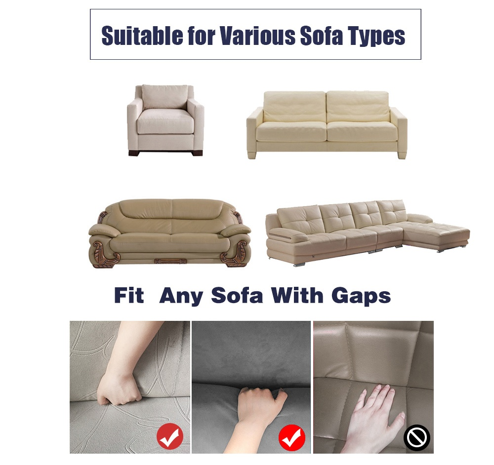 Marble Geometric Sofa Cover Sectional Sofa Cover Couch Cover Elastic Sofa Cover Stretch Sofa Cover Armchair Slipcovers LoveSeat Cover