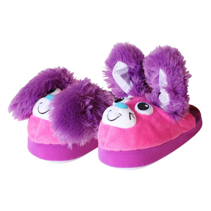 Cotton slippers for dancing