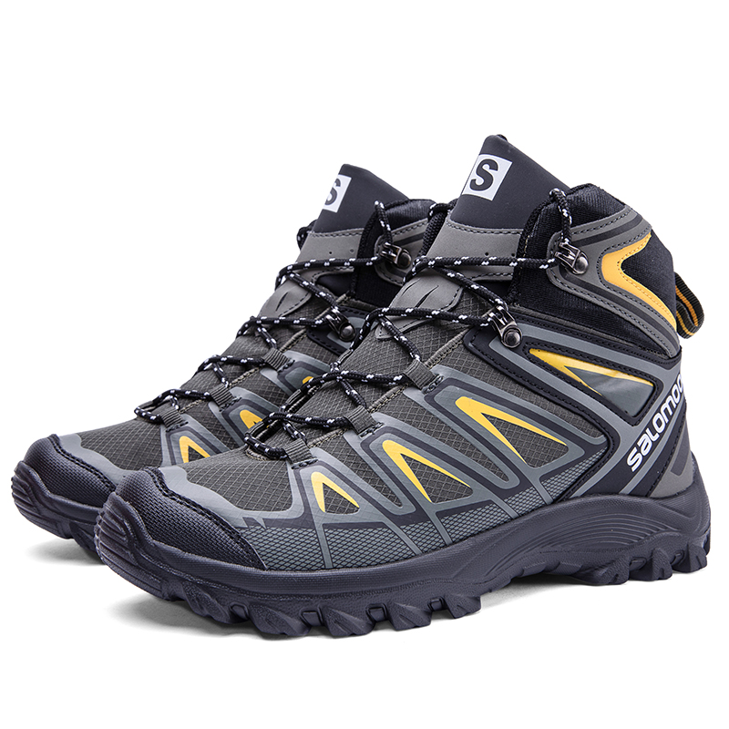Salomon Men's X Ultra 3 Mid GTX Lightweight Hiking Shoes(free shipping, buy 2 get 10% off)