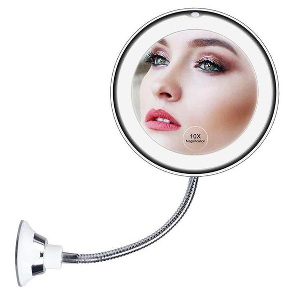 10x Magnification Blemish Makeup Mirror⚡Limited Time Sale-50% OFF⚡