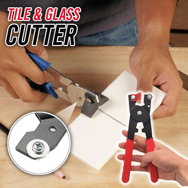 Glass and Tile Cutter