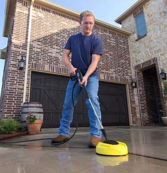 Surface Cleaner Universal Pressure Washer Attachment