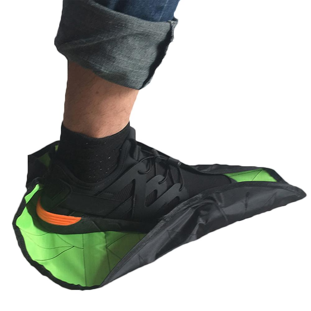Hands-Free Reusable Shoe Covers--Last Day Promotion 50% Off!