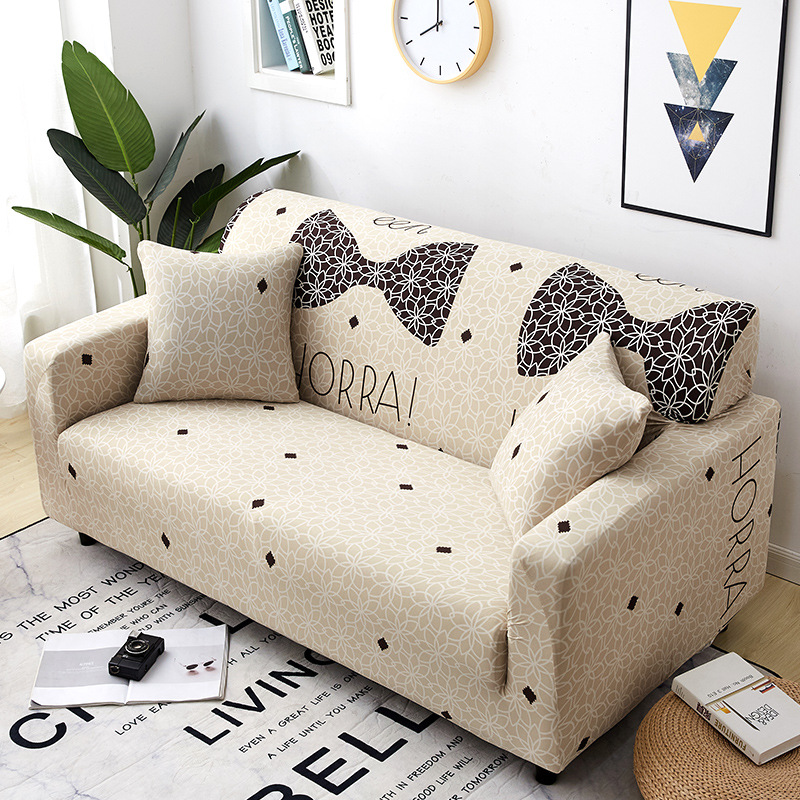 Magic Stretchable Sofa Cover