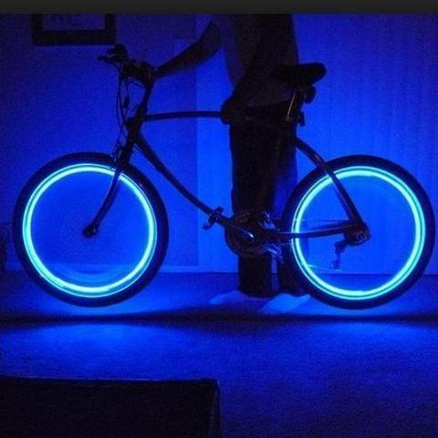 Waterproof Led Wheel Lights(Over $30 Free shipping)