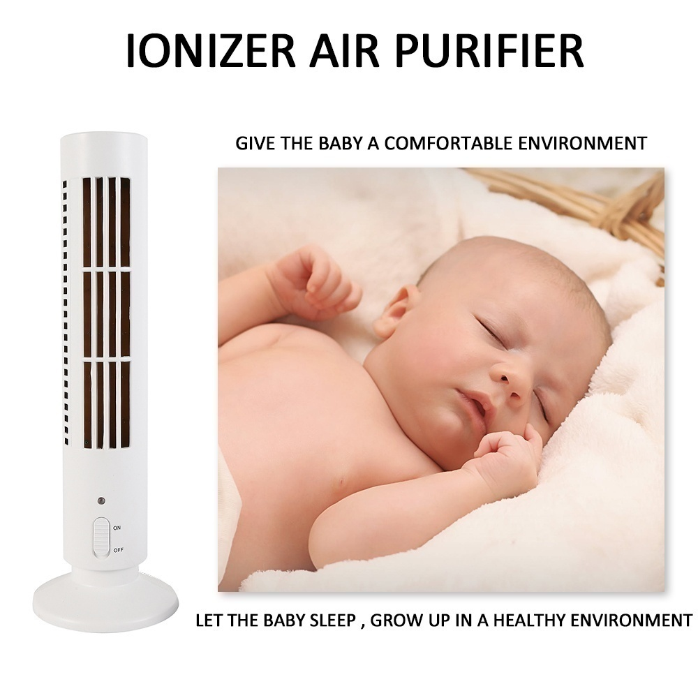 2020 New Ionizer Air Purifier Air Cleaner Air Ionizer Ionizator Negative Ion Generator