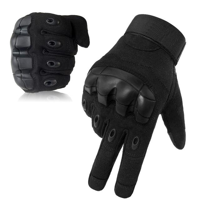 Touch Screen Gloves Full Finger Gloves