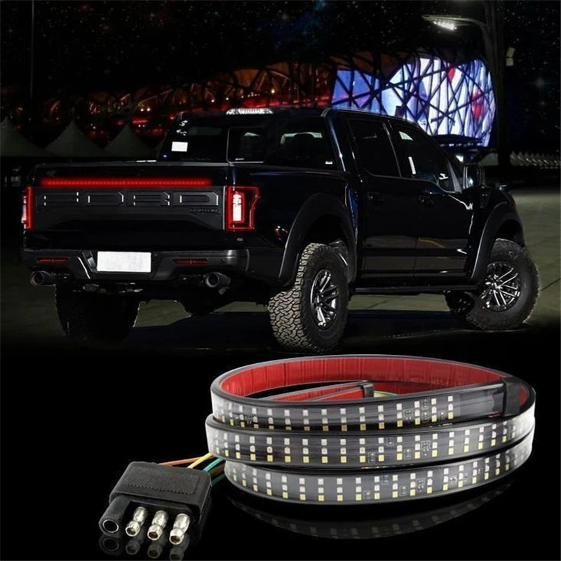 2021 New Years Promotion 50% OFF NOW! Redline Triple LED Tailgate Light