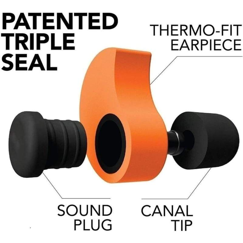 2020 DIY Custom Molded Earplugs Comfortable Hearing Protection for Shooting, Travel, Swimming, Work and Concerts Earplugs