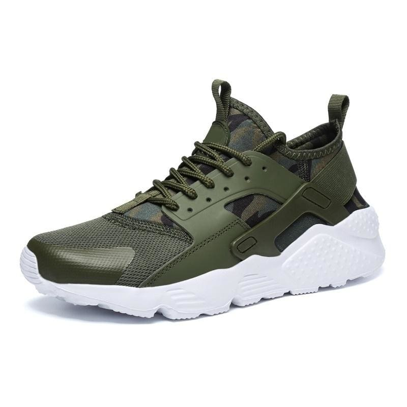 Men Classic Sports Shoes Casual Running Shoes Breathable Mesh Sneakers Sports Shoes for Men