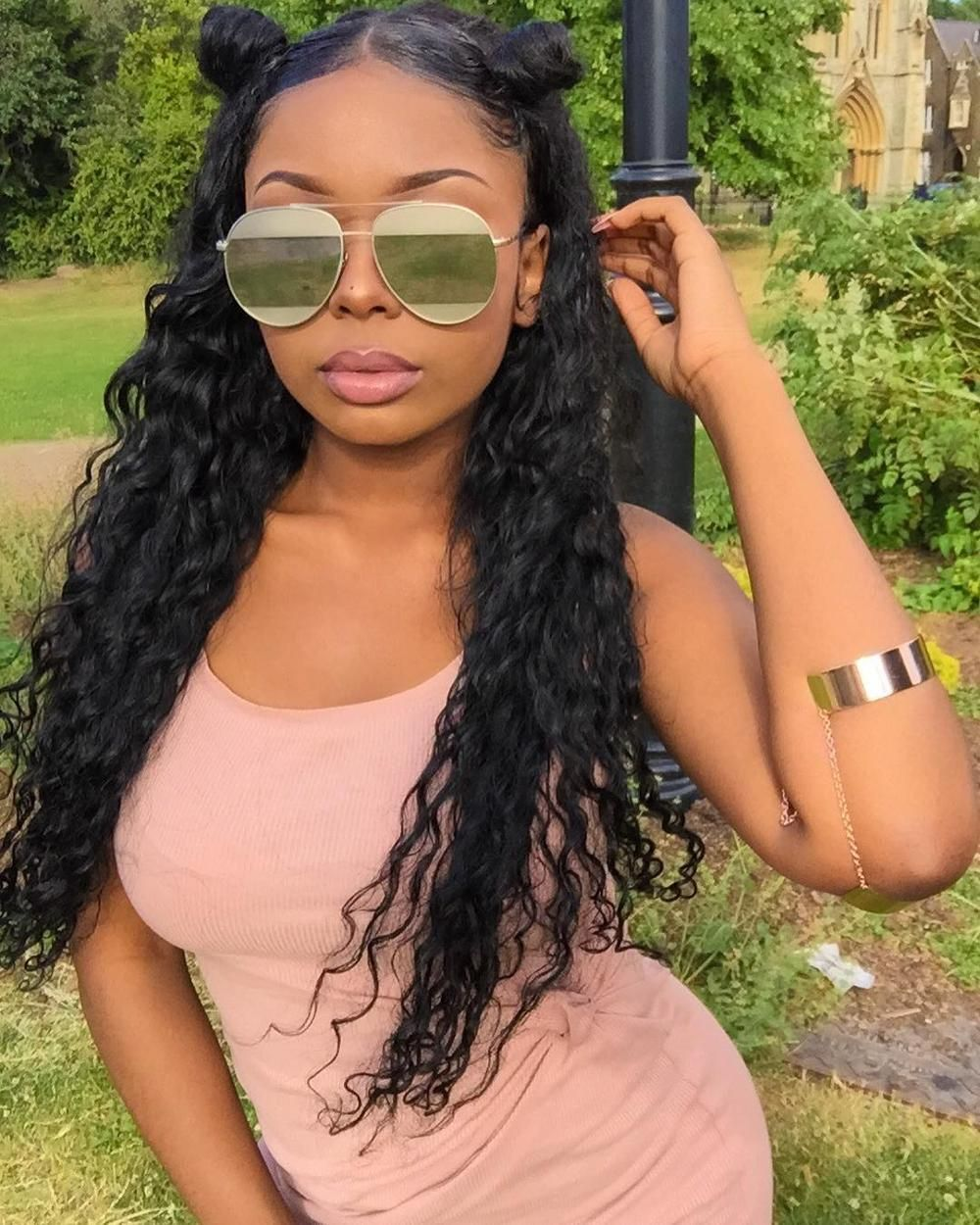 Best Curly Wigs Lace Frontal Wave Wigs Best Online Wig Sites Synthetic Lace Closure Crochet Braids Curly Brazilian Curly U Part Wig