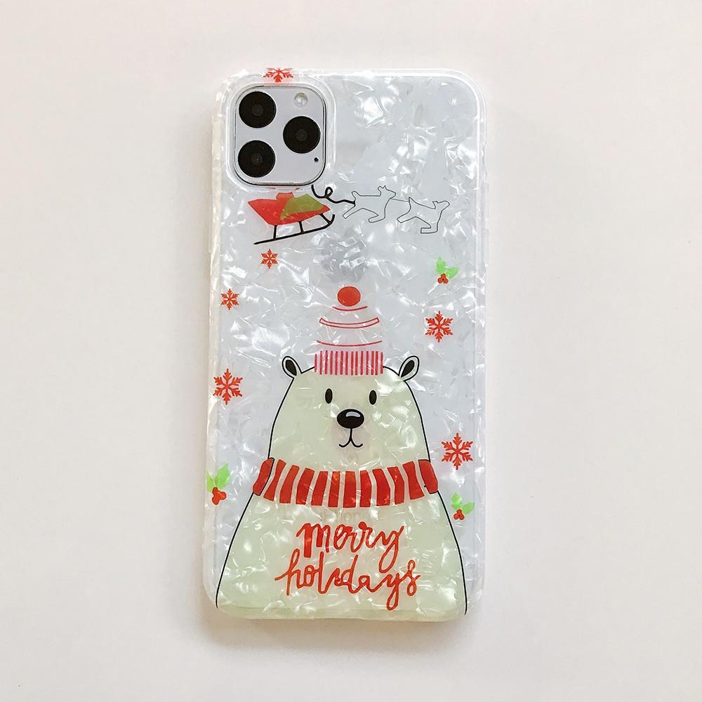 Merry Christmas Case
