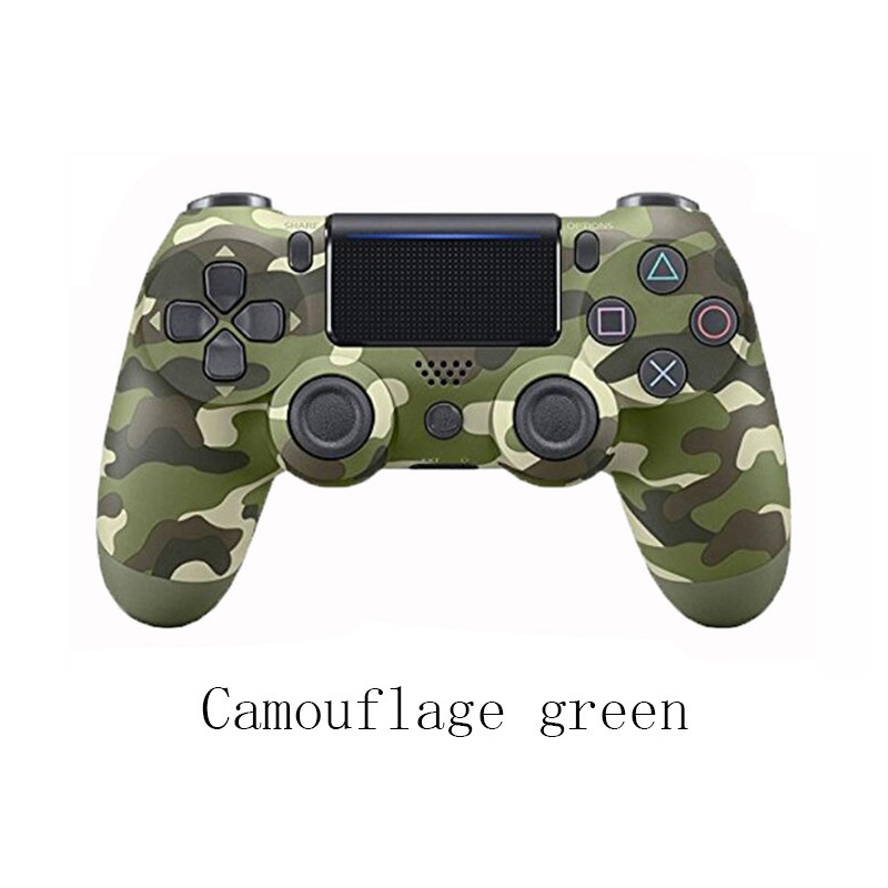 Bluetooth Wireless Gamepads for Sony PS4 Joystick Controller Fit Game Console for Playstation4 Dualshock 4 for Play Station 4