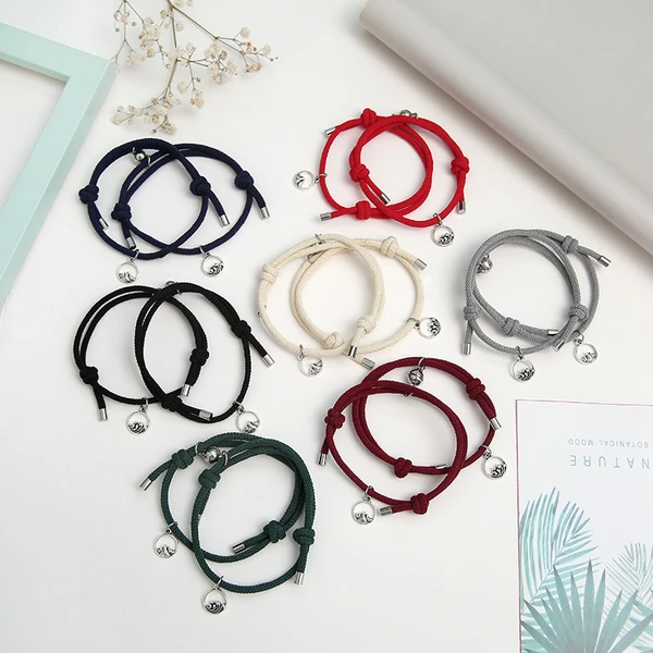 🔥Buy 1 Get 1 Free🔥Attract Couples Bracelets