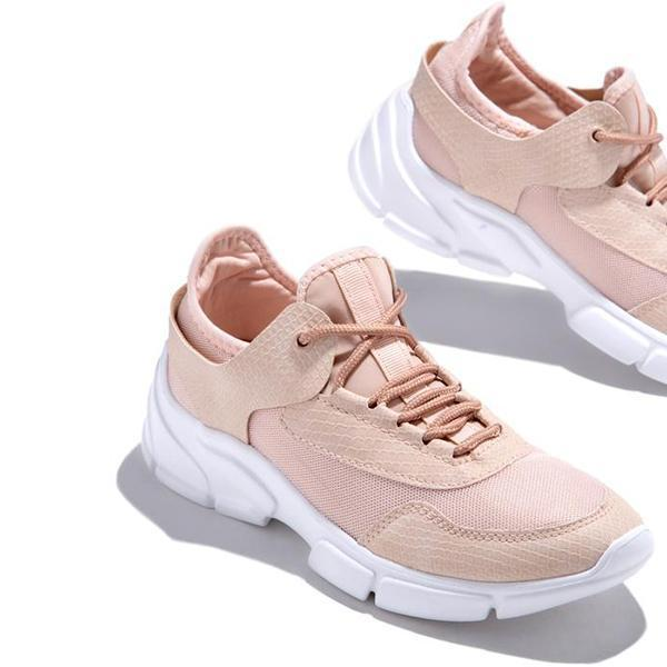 Upawear Women Daily Casual Comfortable Sneakers