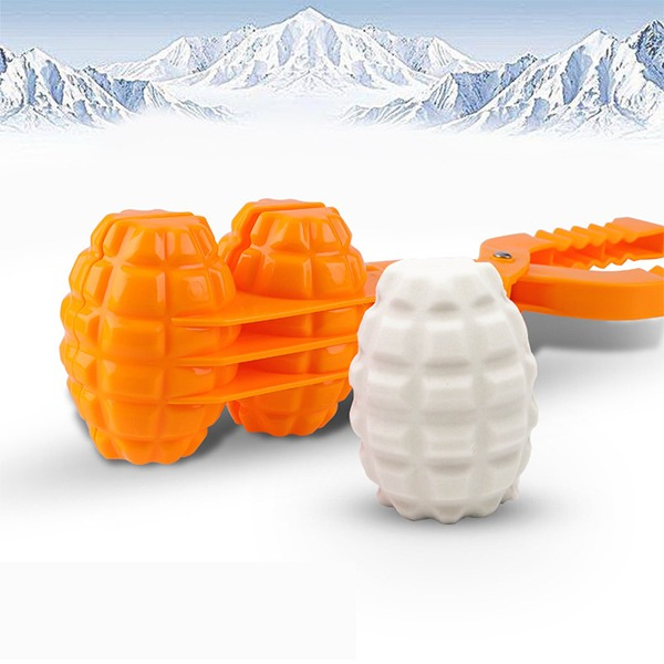 (New Year Promotion- SAVE 50% OFF) DIY™- Snow And Sand Toys Kits