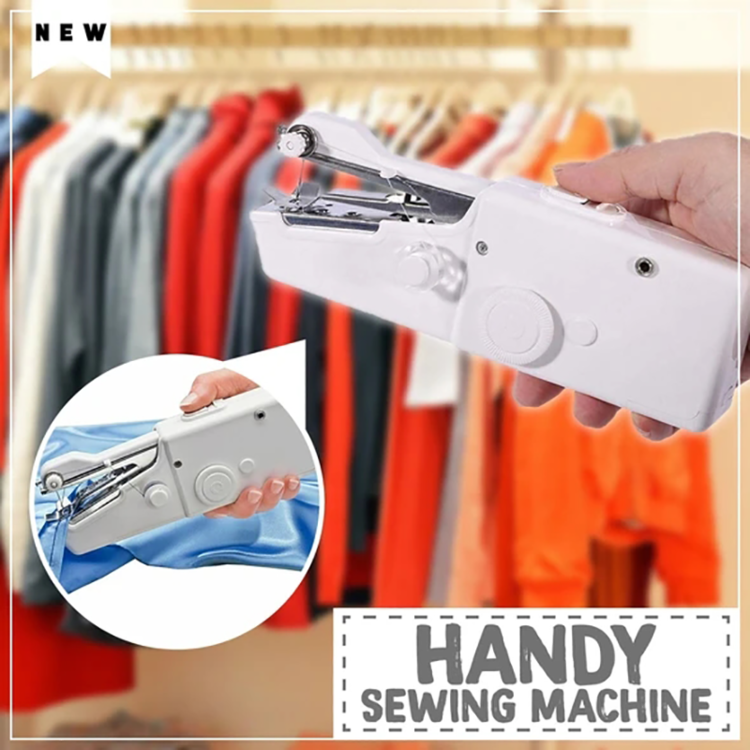 Handy Sewing Machine(Buy 2 Free Shipping)