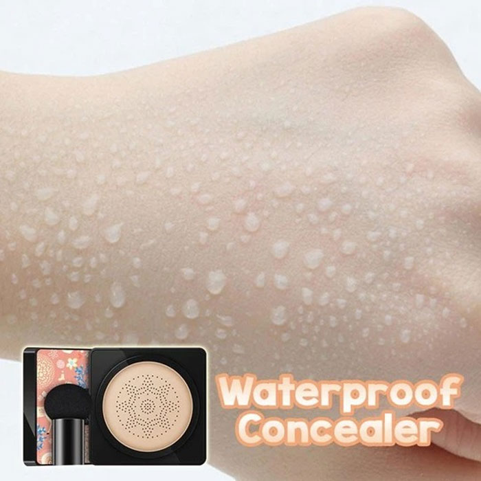 55% OFF Today - The Most Popular CC Cream Foundation