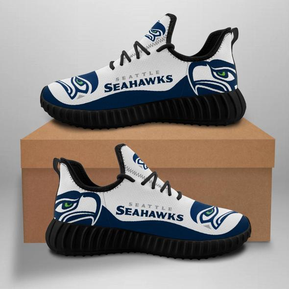 [Seattle Seahawks] Sneaker Limited Edition!