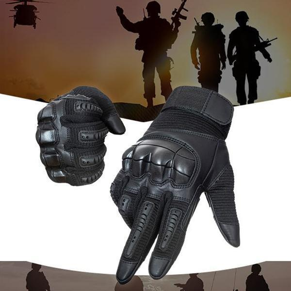 Special price on sale Military Full Finger Tactical Gloves(Buy 2 free shipping & Buy 3 get 4)
