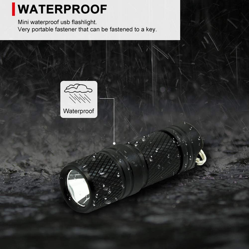 【New Year Hot Sale】50% Off!!! World Smallest Flashlight