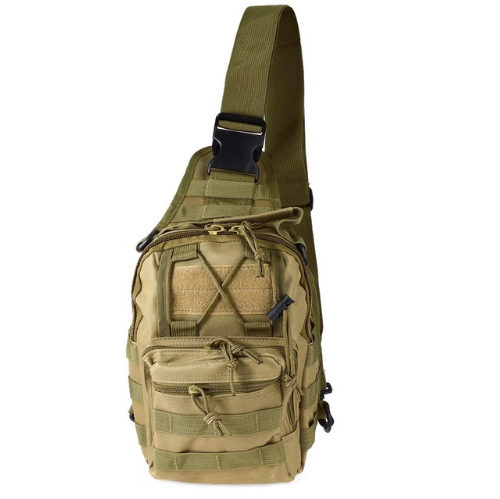60% OFF-Tactical Satchel
