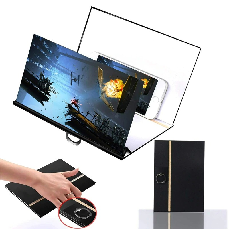 The latest Definition Mobile Phone Screen Amplifier (Buy two free shipping)