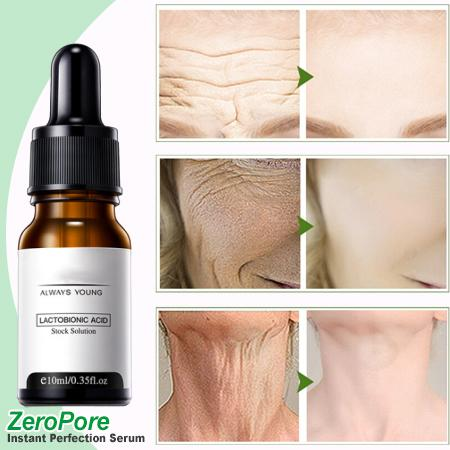 🎁Buy 3 get 5 free Shipping & 50% OFF-ZeroPore Instant Perfection Serum
