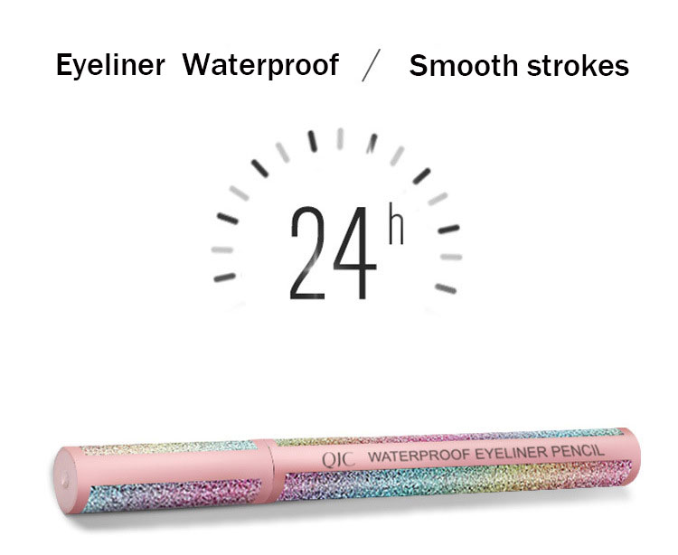 Waterproof Comestic Eye Liner Pencil