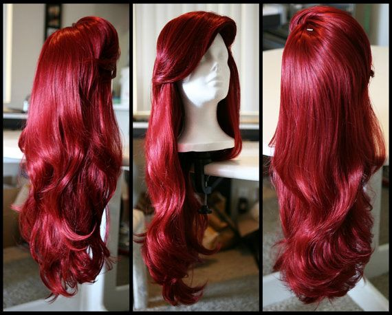 Red Wigs Lace Front Permanent Beach Waves Straight Up Hairstyles 2018 With Beads High Fade Haircuts Dread Hairstyles For Men Boys Hairstyles 2019 Pomade