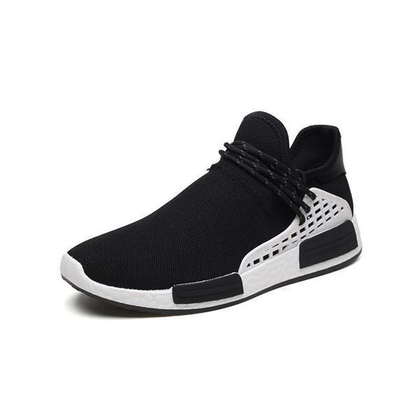Zoeyootd Fashion Design Breathable Air Mesh Slip On Sock Sneakers