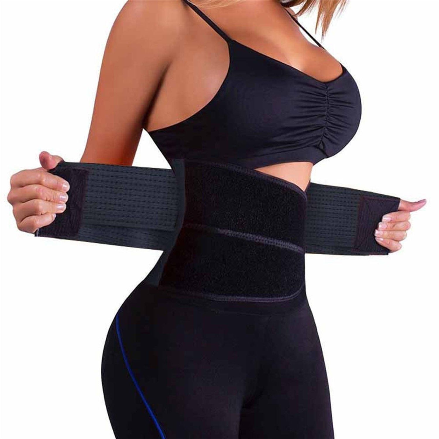 Shapewear For Women Best Shapewear For Fupa Saree Body Shaper Corset To Shrink Waist Flat Tummy Waist Trainer