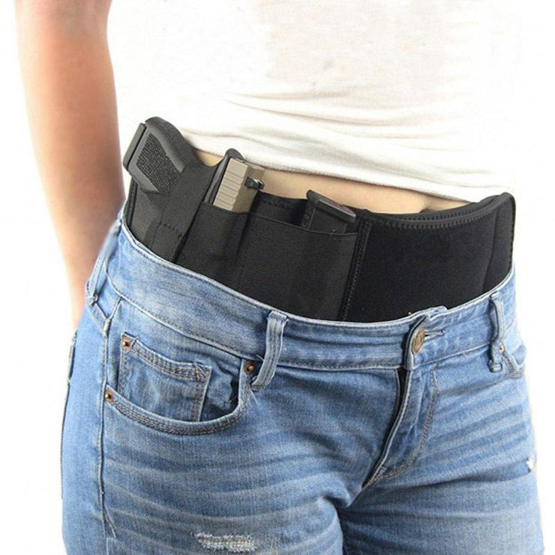 50%OFF🔥Christmas sale 🌲Ultimate Belly Band Holster