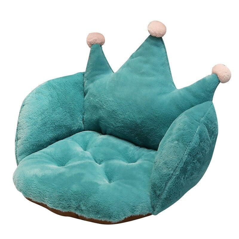 Lazy Bean Bag Chair Without Filler Puff Sofa Kid Camping Party Pouf Bed Gaming Puff Ottoman Cama Bedroom Tatami Floor Seat
