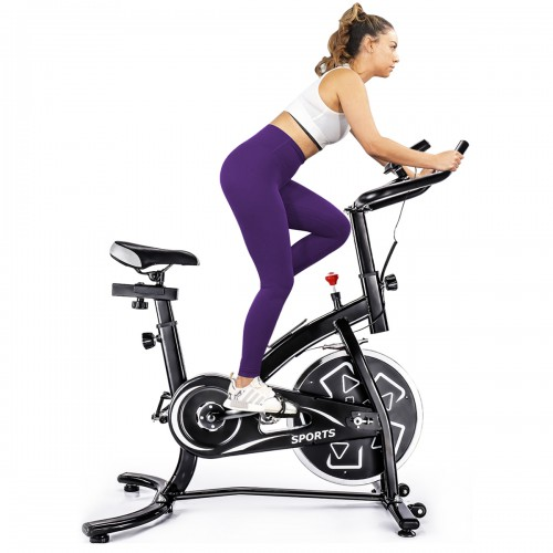 Buyonhome Stationary Professional Indoor Exercise Cycling Bike S280