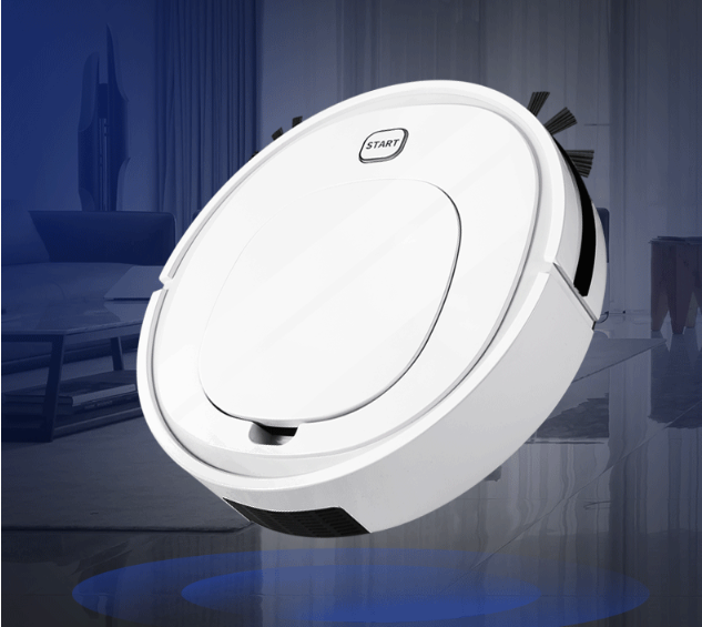 Automatic intelligent sweeping robot(50%OFF+Free shipping)