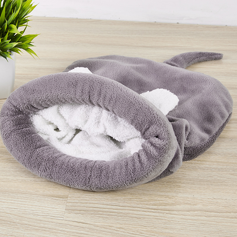 🌟Christmas Hot Sales🌟 2020 Cat Sleeping Bag