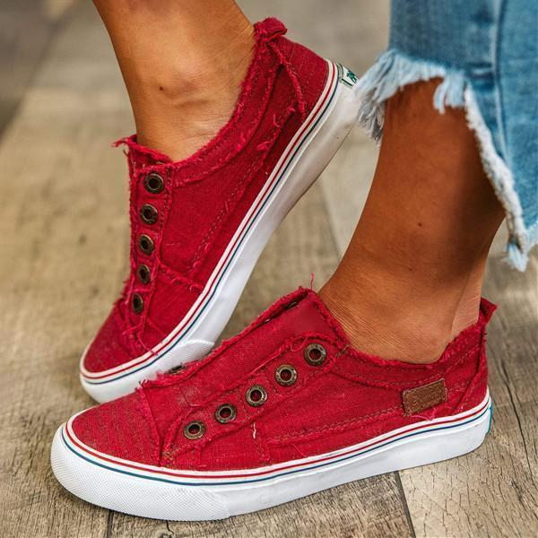 Upawear Daily Sneakers Canvas Shoes
