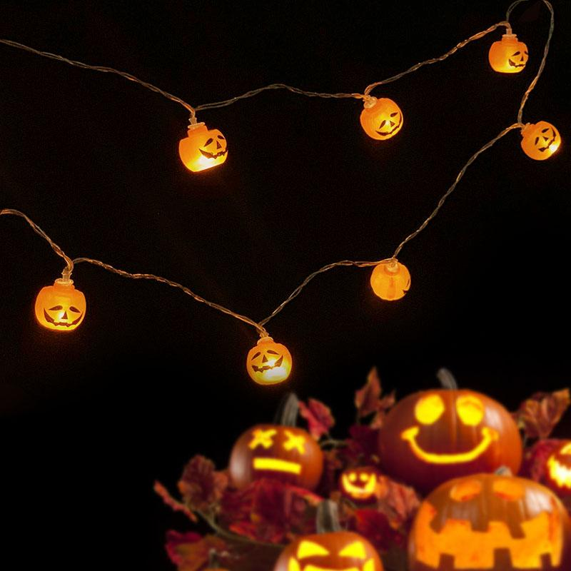 Halloween Decoration Lights